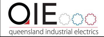Queensland Industrial Electrics